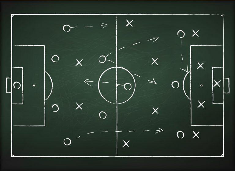 Elvin Heethaar en Sander Westenenk ook komend seizoen trainers 2e elftal